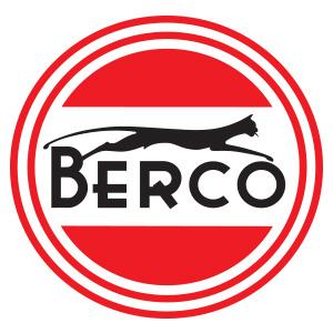 Logotipo Berco
