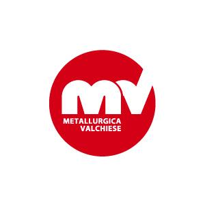 Logotipo Metallurgica Valchiese