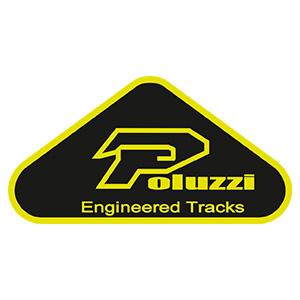 Logotipo Poluzzi
