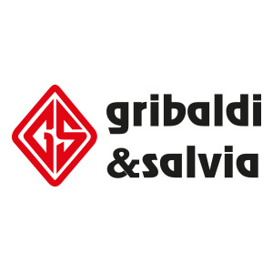 logotipo gribaldi & salvia