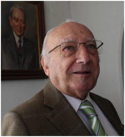 Rotary Clube de Santarém Homenageia José Julio Eloy, Sócio Gerente da Agro-Ribatejo